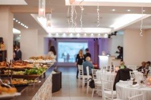 buffet feste di laurea roma