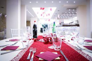 feste di laurea roma in villa