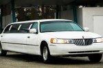 limousine per festa di laurea a roma