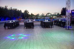 locali per feste di laurea a roma