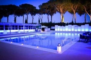 piscina appio claudio a roma